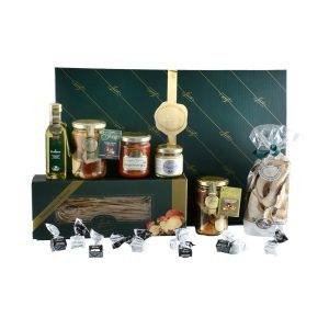 Gift Box Gourmet Funghi