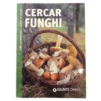 Cercar Funghi