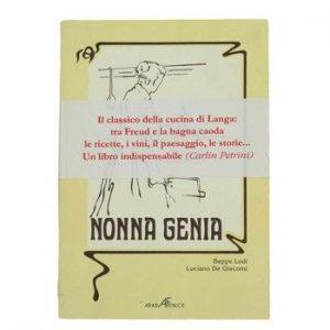 Nonna Genia (Italiano)