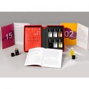 Le Nez Du Vin 6 Aromi