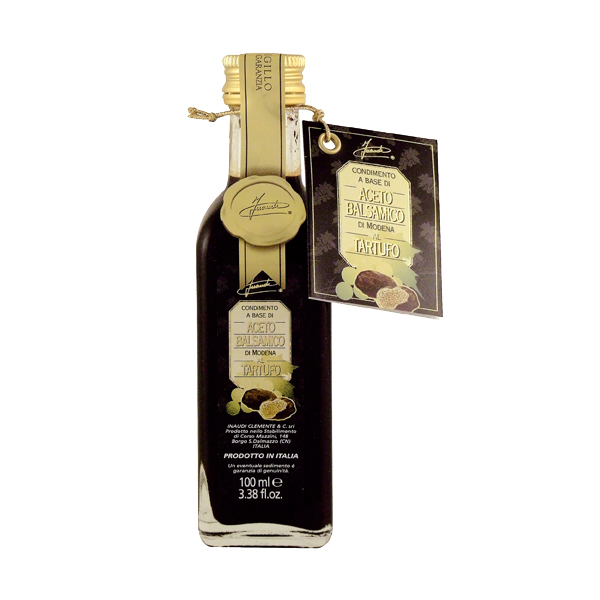 IGP Balsamic vinegar with truffle