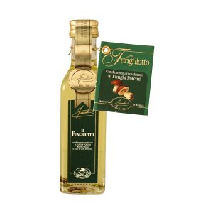 Il Funghiotto - Porcini mushroom olive oil bottle 100ml