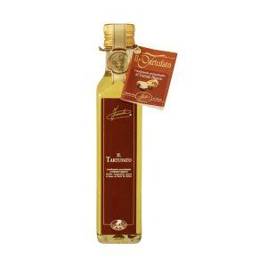 Olio con tartufo bianco 250ml