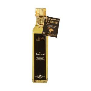 Olio con tartufo nero 250ml