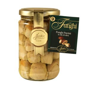 Whole Porcini Mushrooms 280g