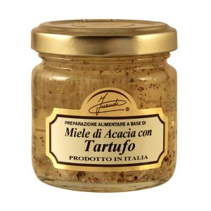 Truffle honey 120g