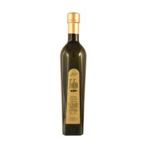 Olio taggiasco bottiglia 500ml
