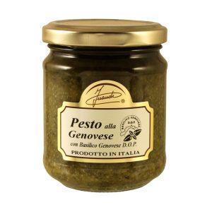 Pesto alla Genovese vasetto 180g