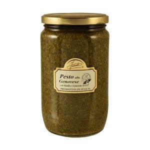 Pesto alla Genovese 630g