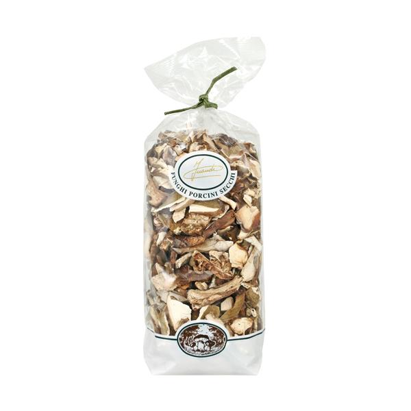 Dried Porcini Mushrooms Crumbs bag 80g