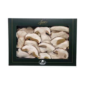 Porcini Secchi Extra in scatola verde con finestra 100g