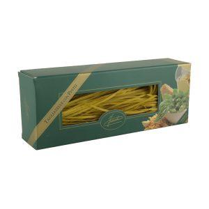 Tagliatelle con pesto liguria scatola 250g