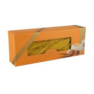 Tagliolini all'Uovo scatola 250g