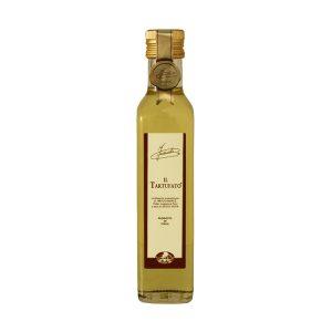 Olio con tartufo bianco per ristorazione 250ml