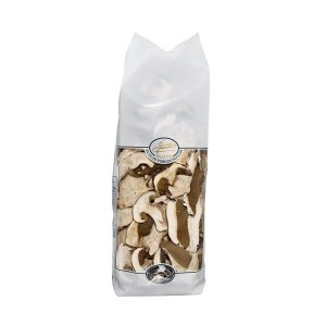 Porcini secchi commerciali in sacchetto 453g