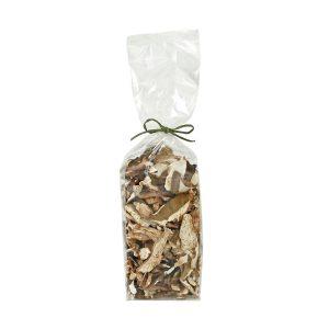 Porcini secchi contadino in sacchetto da 100g