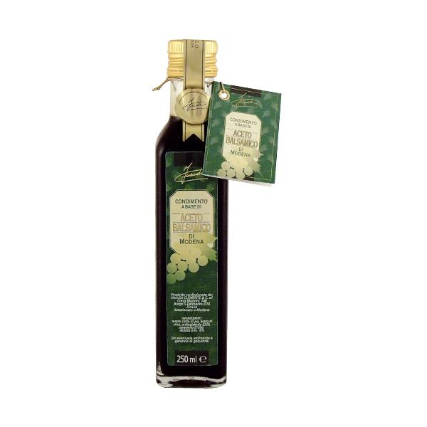 Aceto balsamico di Modena IGP bottiglia 250ml