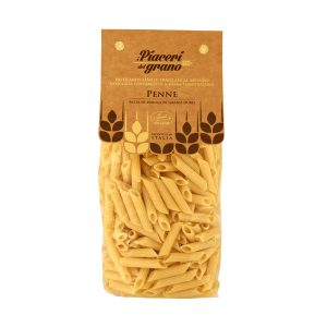Penne transparent pack 500g
