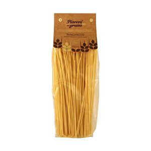 Spaghetti Transparent pack 500g