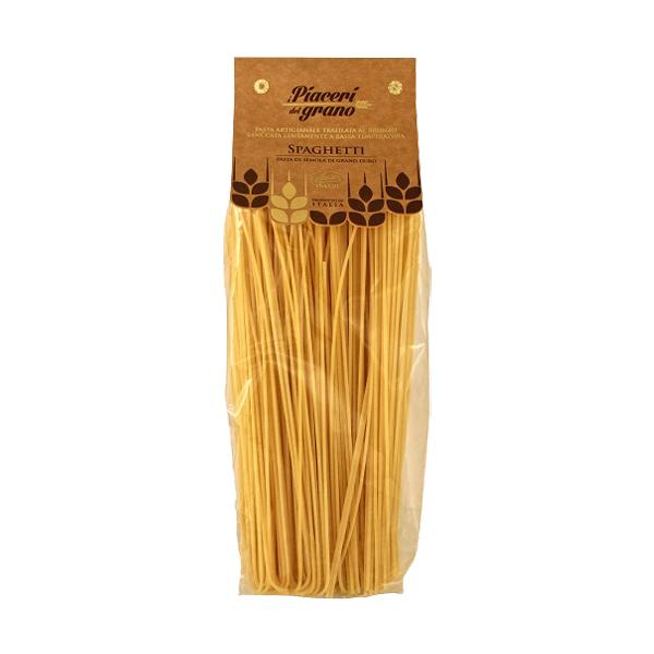 Spaghetti Transparent pack 500g