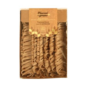 Tagliatelle with chestnuts BOX 500g