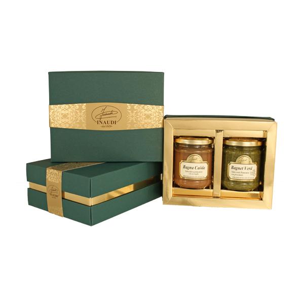 """Luxury Box """"Piemontese"""""""