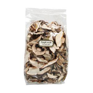 Funghi Secchi mix quattro sapori sacchetto 453g