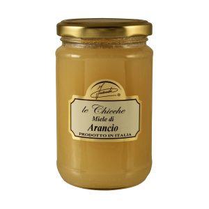 Miele di arancio vasetto 400g