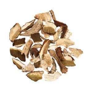 Funghi porcini secchi briciole sfusi in cartone da 1 a 5 kg