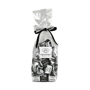 White and Black sweet Truffles pack 200g