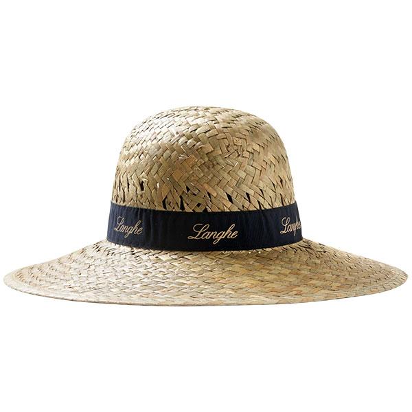 """Il cappello del Trifulao """"Land of Langhe"""" donna"""
