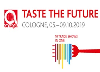 Anuga Food Fair 2019