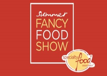 Summer Fancy Food Show 2019